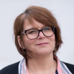 Marlene Buschbeck-Idlachemi