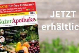 NaturApotheke Ausgabe 01 2020