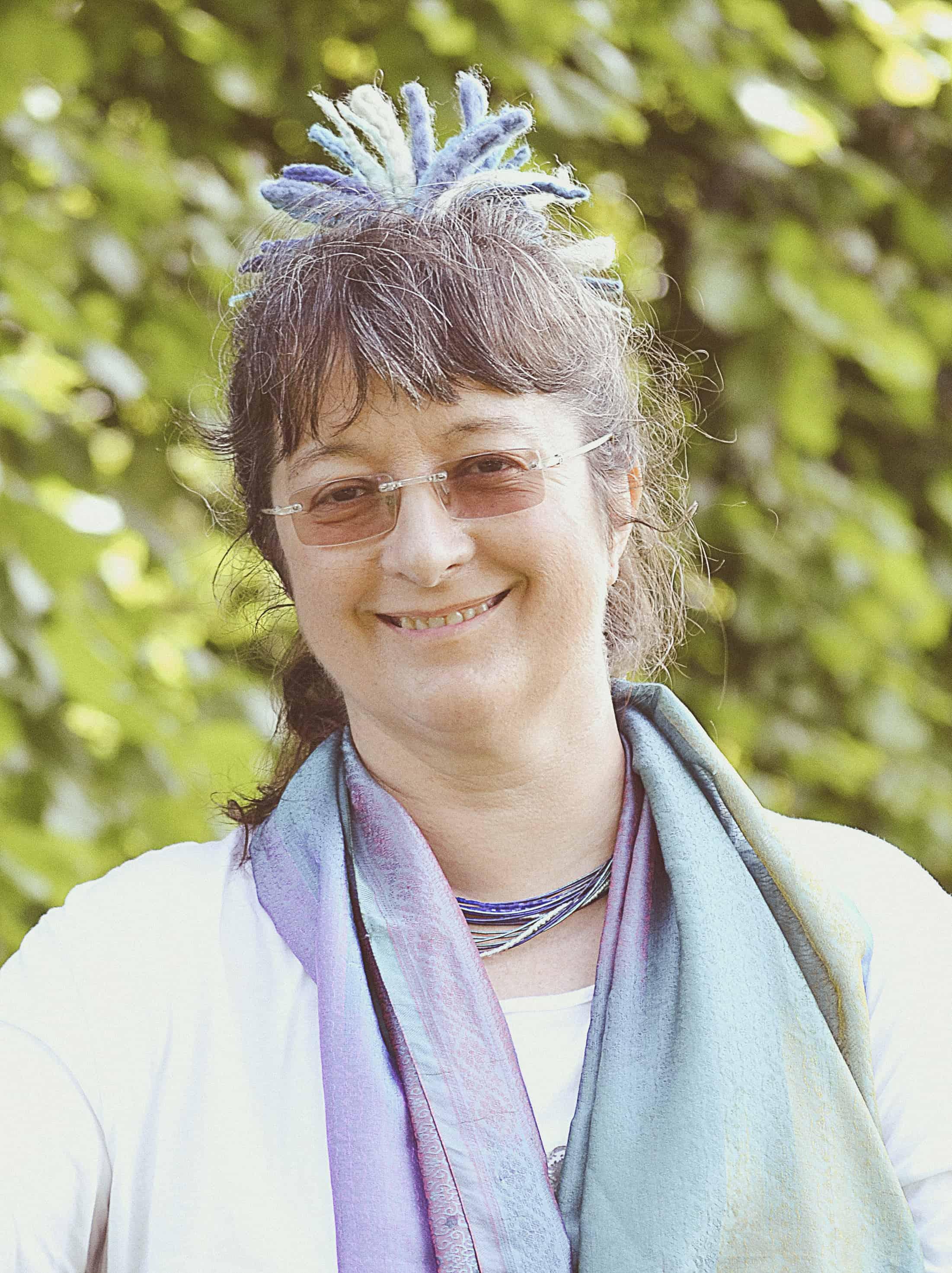 Hildegard Riedmair
