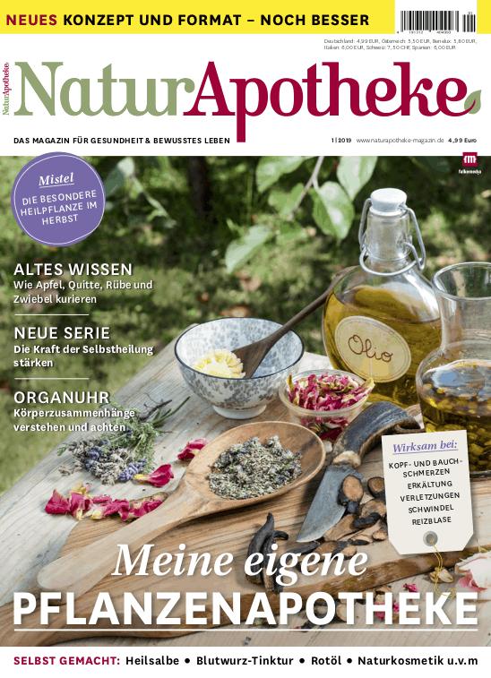 NaturApotheke 01_2019