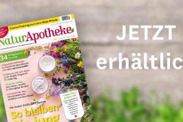 NaturApotheke Ausgabe 03 2020