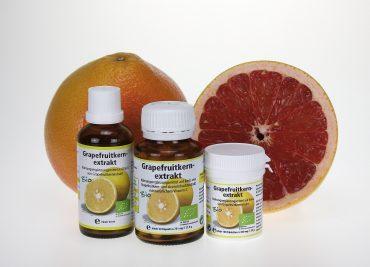 grapefruitkernextrakt