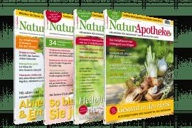 NaturApotheke im Abo lesen