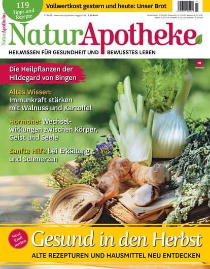 NaturApotheke 01/2021