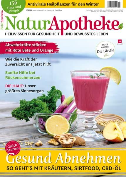 NaturApotheke 2/2021