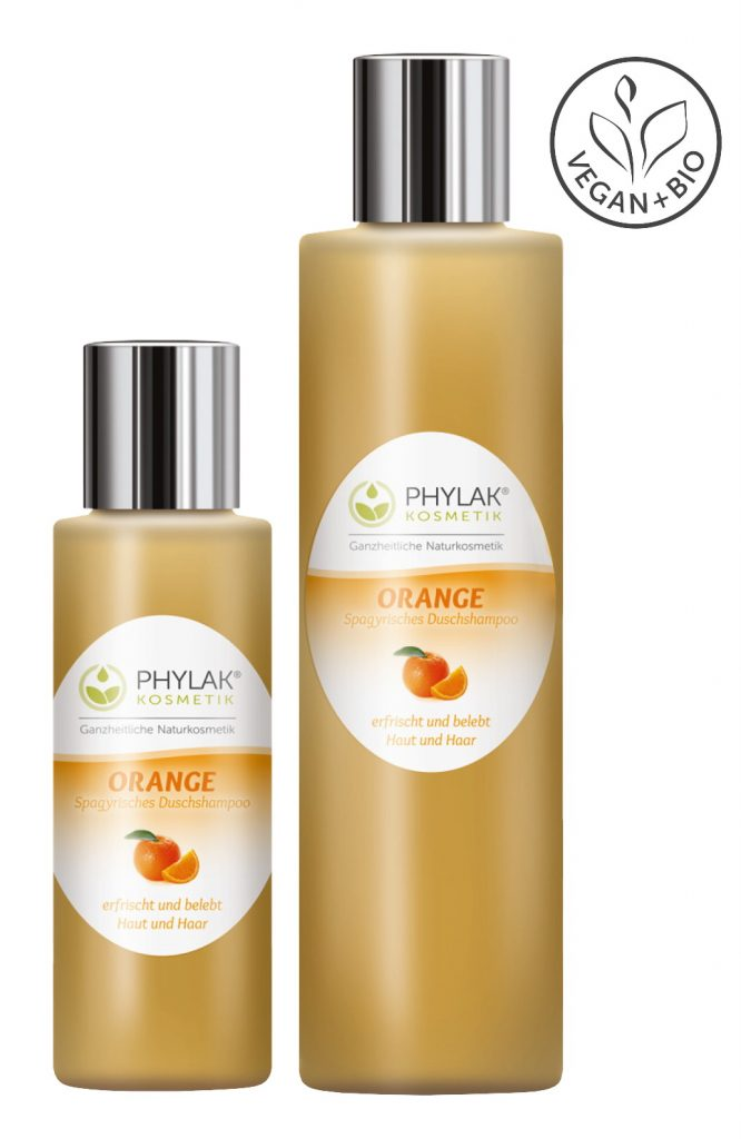 Phylak Orange