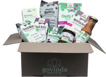 Govinda Box