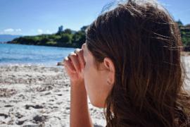 Sanfte Hilfe bei Kopfschmerzen