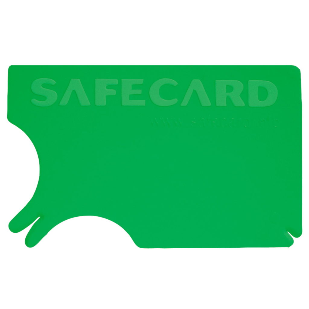 Anti-Zeckenkarte