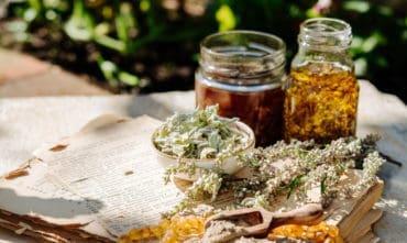 Hildegard-Rezepte bei Erkältung